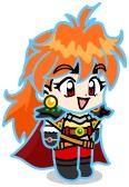 最強キャラ2019・美少女天才魔道士リナ