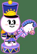 王室楽団ムーン:ラインレンジャー