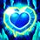 凶悪のワニゲーム部長のアビリティ・凍りついた心臓