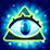 ミリオネアコニーのアビリティ:魂の目