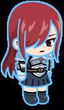 ★8S級魔導士エルザ